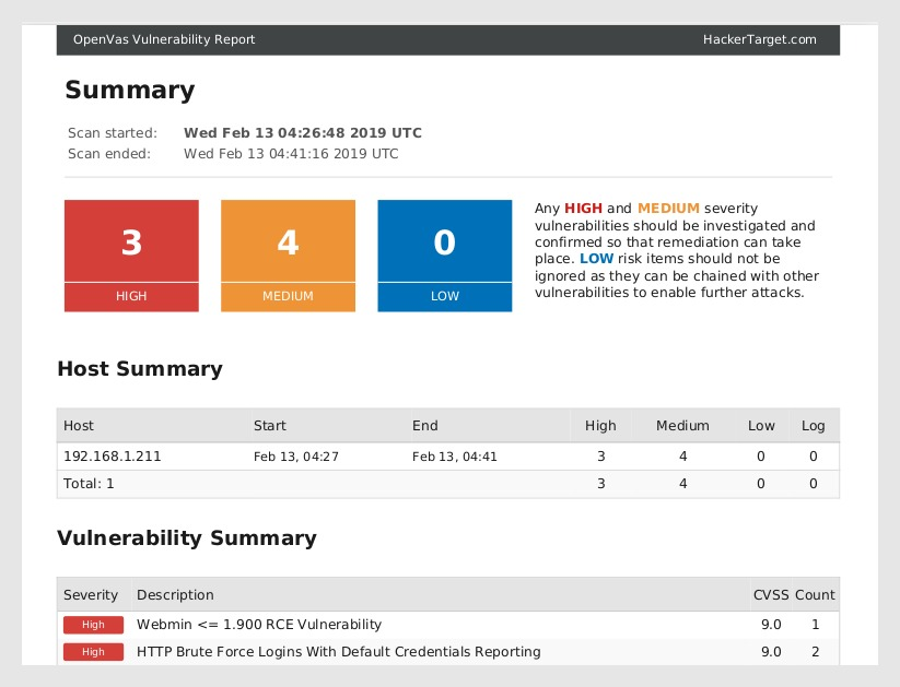 WordPress Malware Removal - NerdPilots Hosting